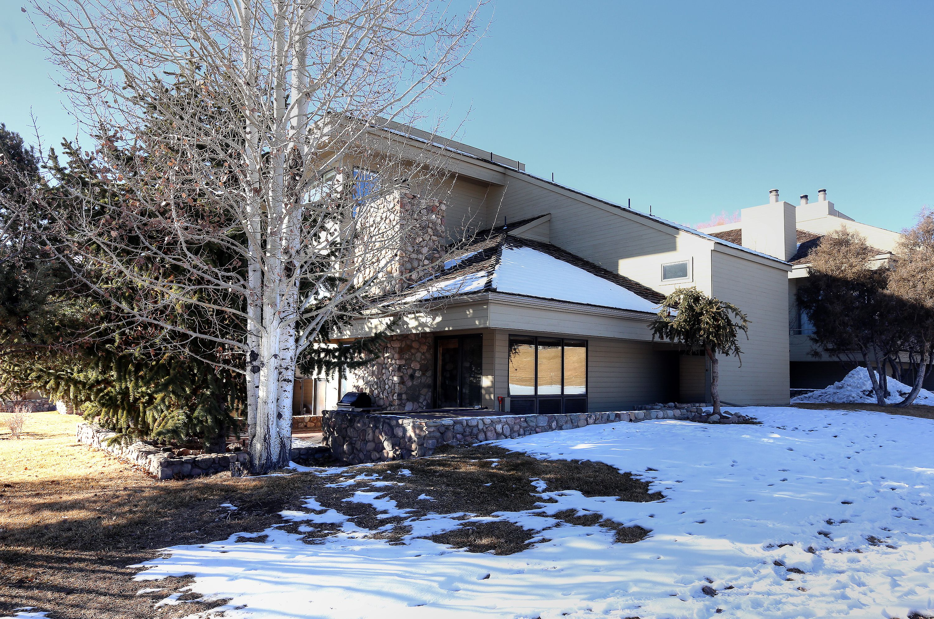 1121 Berry Creek Road # C7 Edwards, CO 81632