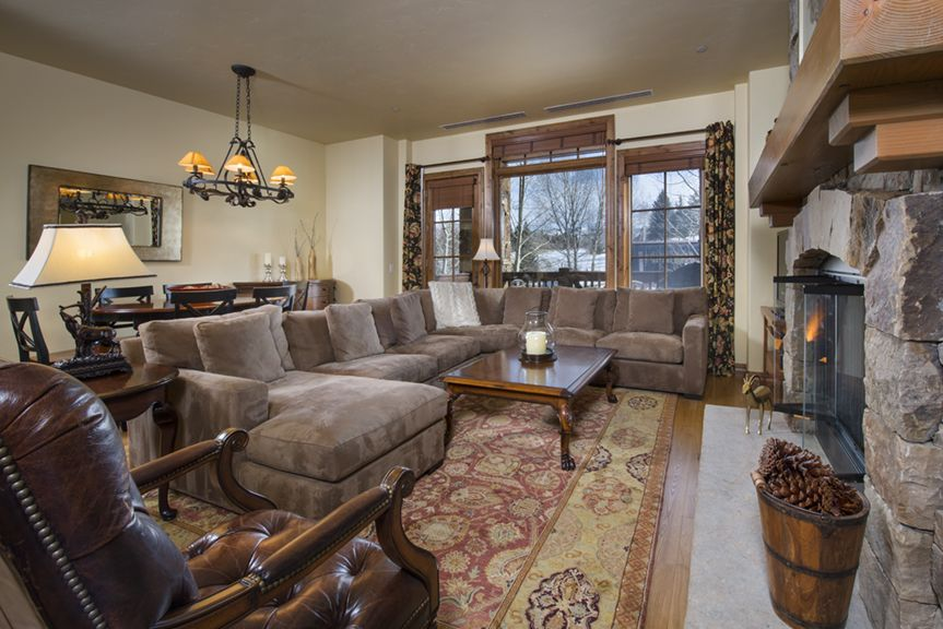 300 Prater Road # A-205 Beaver Creek, CO 81620