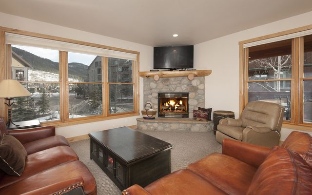 56 River Run ROAD # 203 KEYSTONE, Colorado 80435