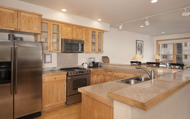 Mill Creek Inn Condos # 203  - photo 4