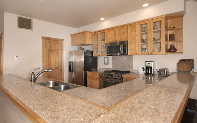 Mill Creek Inn Condos # 203  - photo 5