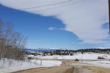 802 ARROWHEAD DRIVE COMO, Colorado - Image 17