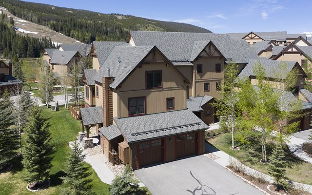 161 Hawk CIRCLE # 2338 KEYSTONE, Colorado 80435