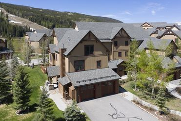 161 Hawk CIRCLE # 2338 KEYSTONE, Colorado 80435 - Image 1