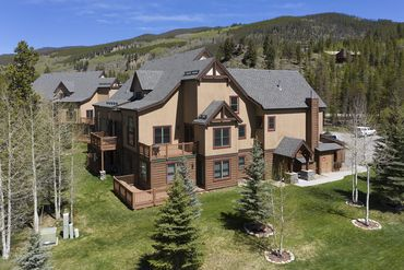 161 Hawk CIRCLE # 2338 KEYSTONE, Colorado - Image 24