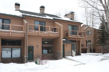 505 Village ROAD # 16 BRECKENRIDGE, Colorado 80424 - Image 1