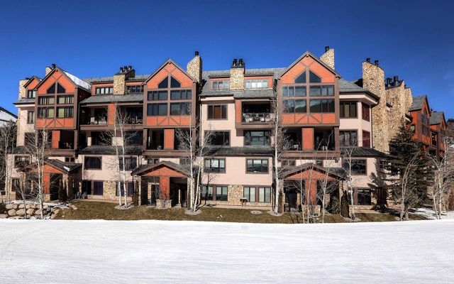 Highlands Slopeside Condo # 212 - photo 27
