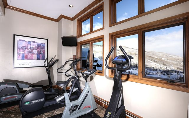 Highlands Slopeside Condo # 212 - photo 30