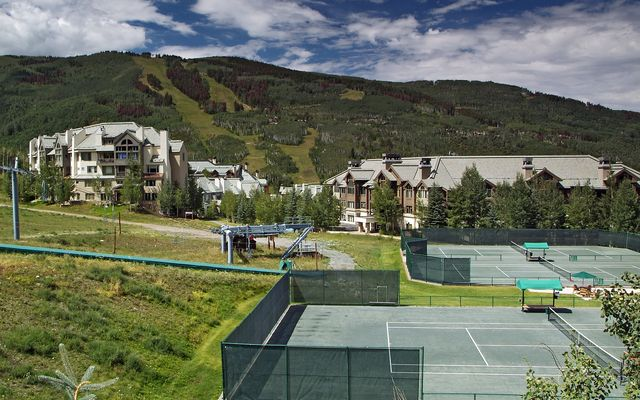 Highlands Slopeside Condo # 212 - photo 32