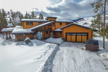 211 Marksberry WAY BRECKENRIDGE, Colorado 80424 - Image 1
