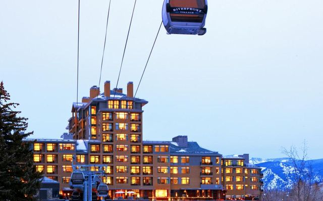 Riverfront Mtn Villas Condos # 2P203 Week 11 Photo 1
