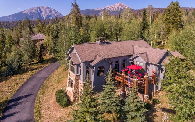 200 Middle Park COURT SILVERTHORNE, Colorado 80498