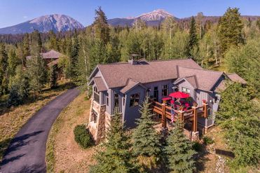 200 Middle Park COURT SILVERTHORNE, Colorado 80498 - Image 1