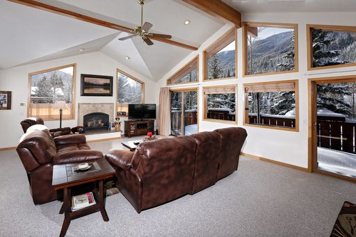 4503 Spruce Way Vail, CO 81657 - Image 2