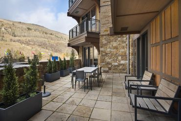141 E Meadow Drive #4C East Vail, CO - Image 9