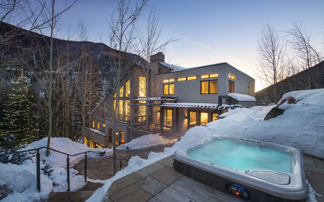 2975 Manns Ranch Road Vail, CO 81657