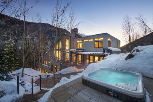 2975 Manns Ranch Road Vail, CO 81657 - Image 2