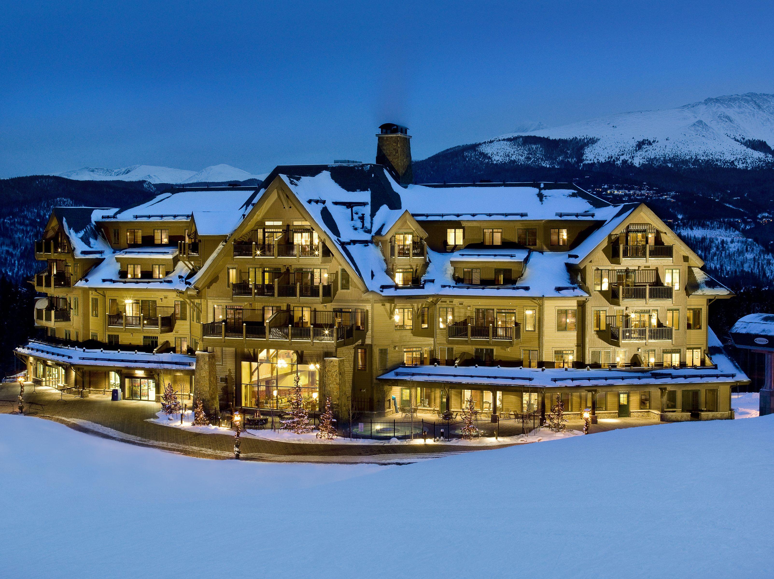 1891 Ski Hill ROAD # 7000 BRECKENRIDGE, Colorado 80424