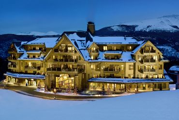 1891 Ski Hill ROAD # 7000 BRECKENRIDGE, Colorado - Image 21