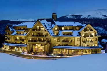1891 Ski Hill ROAD # 7000 BRECKENRIDGE, Colorado - Image 1