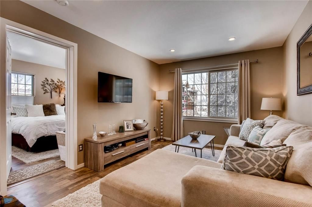 980 Lakepoint DRIVE # 1 FRISCO, Colorado 80443