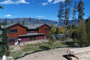 409 LODGE POLE CIRCLE # 1 SILVERTHORNE, Colorado - Image 25