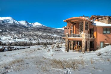 900 Bald Eagle ROAD SILVERTHORNE, Colorado 80498 - Image 1