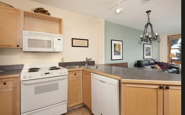 Silver Mill Condominiums # 8263 - photo 7