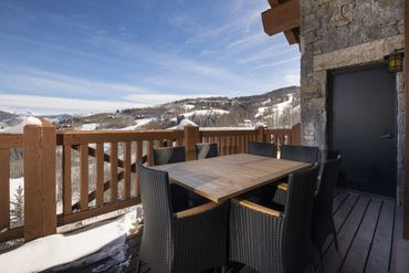 315 Hummingbird # C301 Beaver Creek, CO - Image 8