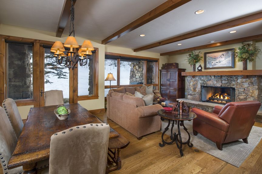 205 Bear Paw # B205 Avon, CO 81620