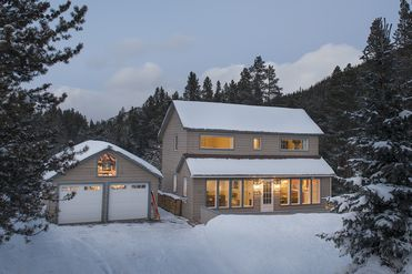 5526 HWY 9 BRECKENRIDGE, Colorado 80424 - Image 1