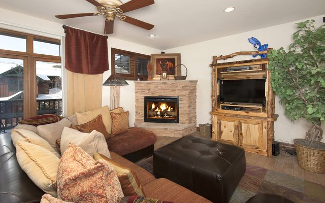 36 Linden LANE # 36 BRECKENRIDGE, Colorado 80424