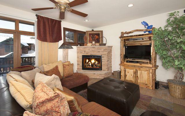 36 Linden LANE # 36 BRECKENRIDGE, Colorado 80424