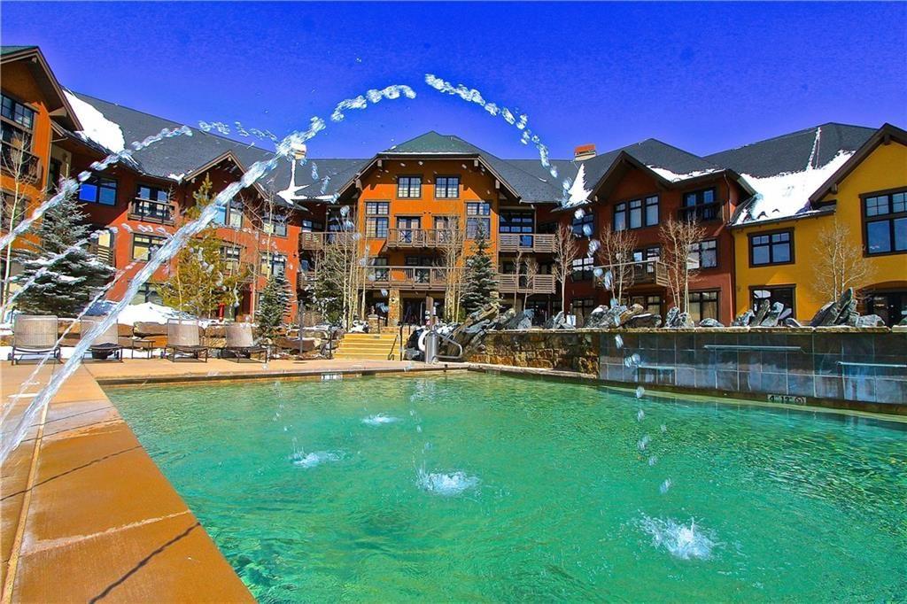 172 Beeler PLACE # 218 D COPPER MOUNTAIN, Colorado 80443
