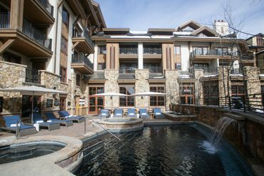 100 E Meadow Drive # 8 Vail, CO - Image 20