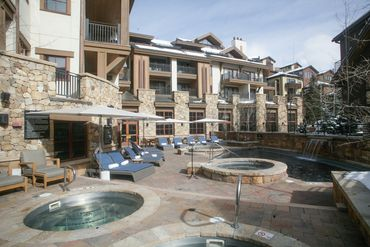 100 E Meadow Drive # 8 Vail, CO - Image 21