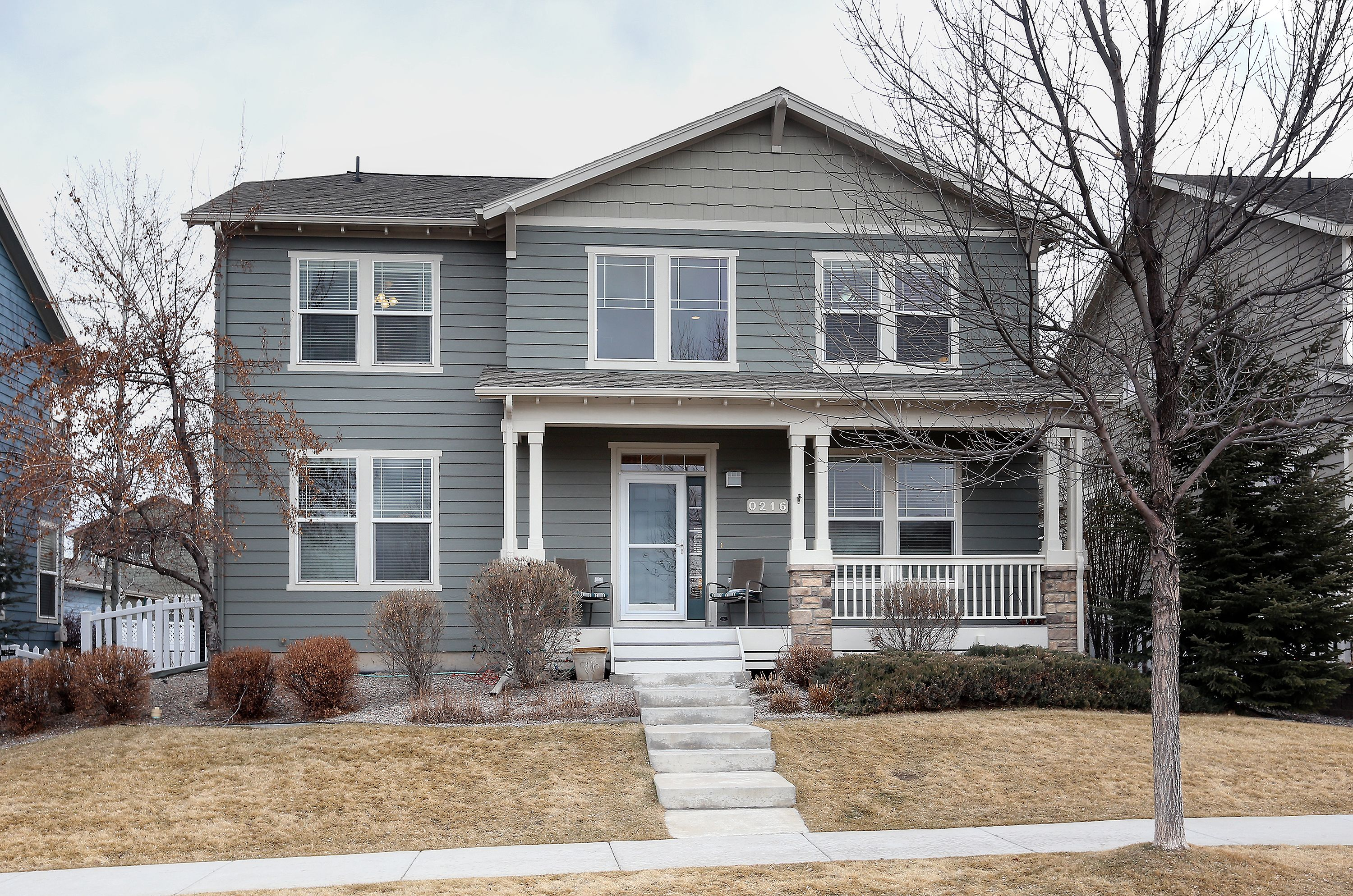 216 Ewing Street Eagle, CO 81631