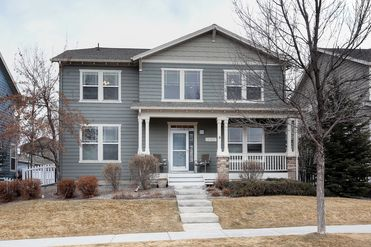 216 Ewing Street Eagle, CO 81631 - Image 1