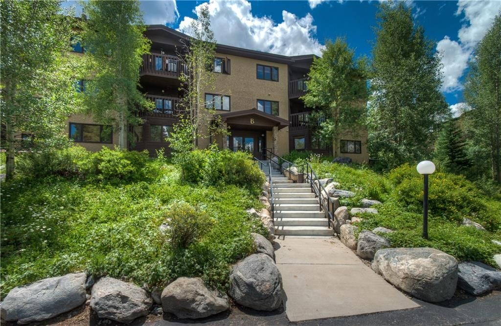 290 Broken Lance DRIVE # 203 BRECKENRIDGE, Colorado 80424