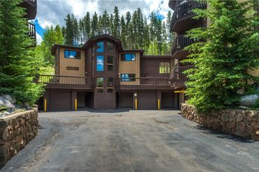 290 Broken Lance DRIVE # 203 BRECKENRIDGE, Colorado - Image 21