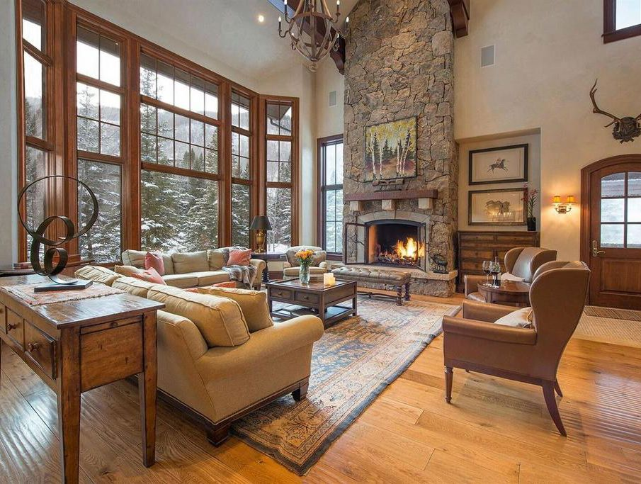 157 Village Walk Beaver Creek, CO 81621