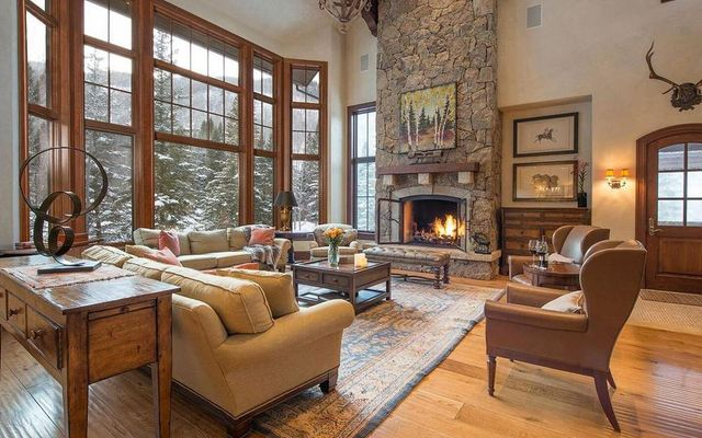 157 Village Walk Beaver Creek, CO 81620