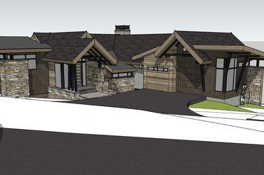 726 Discovery Hill DRIVE BRECKENRIDGE, Colorado 80424 - Image 1
