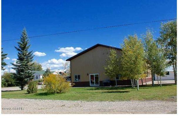 904 Gore KREMMLING, Colorado 80459