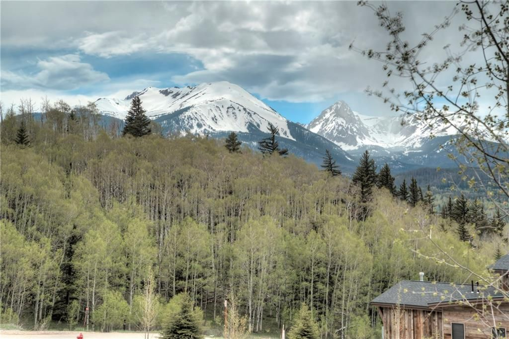 89 Caddis LANE SILVERTHORNE, Colorado 80498