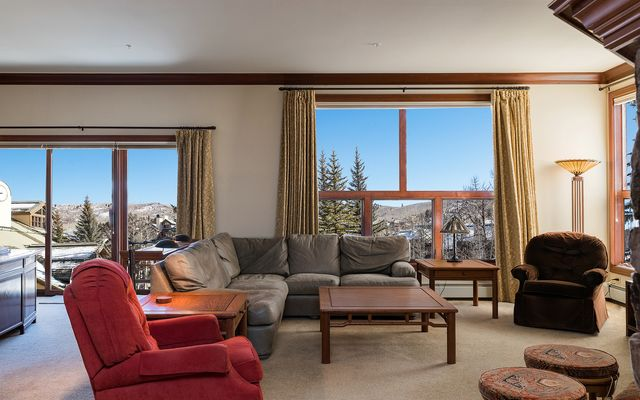30 Elk Track Road # 11 Beaver Creek, CO 81620