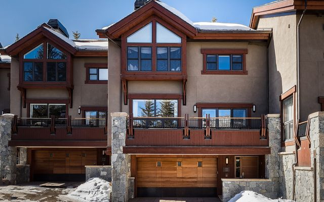 Elktrack Townhome # 11 - photo 24