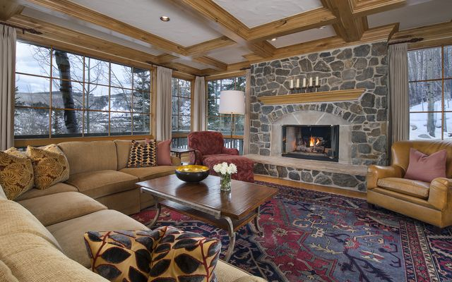 167 Borders Road Beaver Creek, CO 81620