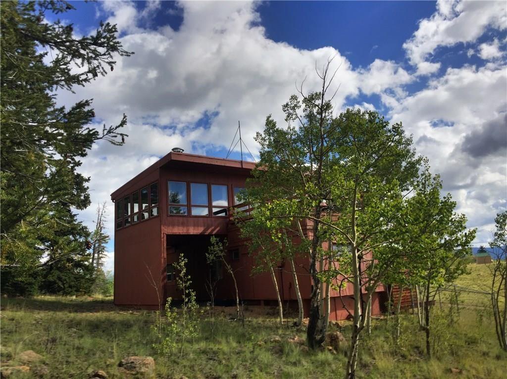 491 SHOSHONE DRIVE COMO, Colorado 80432
