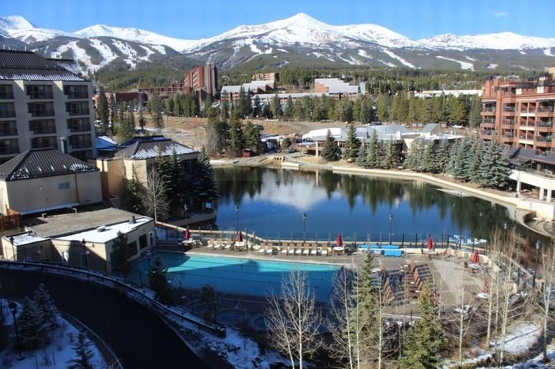 600 S Main STREET # 4204L BRECKENRIDGE, Colorado 80424